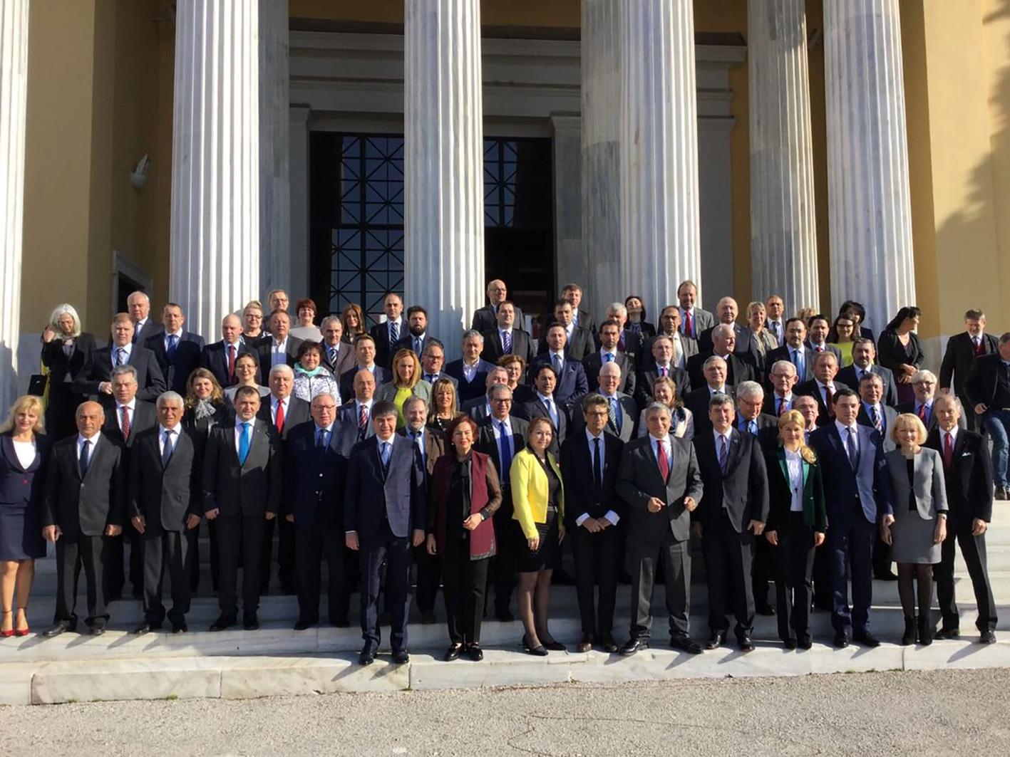 Türel'den Avrupa Konseyi'ne  demokrasi ve hukuk dersi