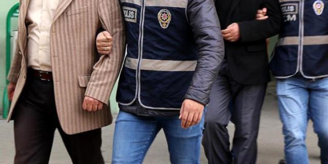 Antalya'da Deaş Operasyonu: 3 Kişi Tutuklandı