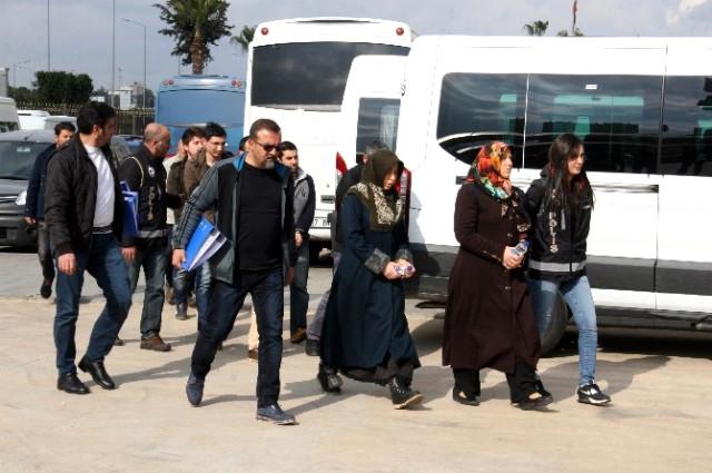 Antalya'da Fetö Soruşturması: 7 Tutuklama