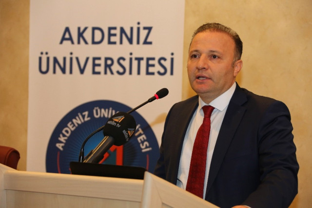 Antalya'da 'Mülteci ve Göçmen Toplulukları İçin Hoşgörü Projesi'nin Açılış Toplantısı…