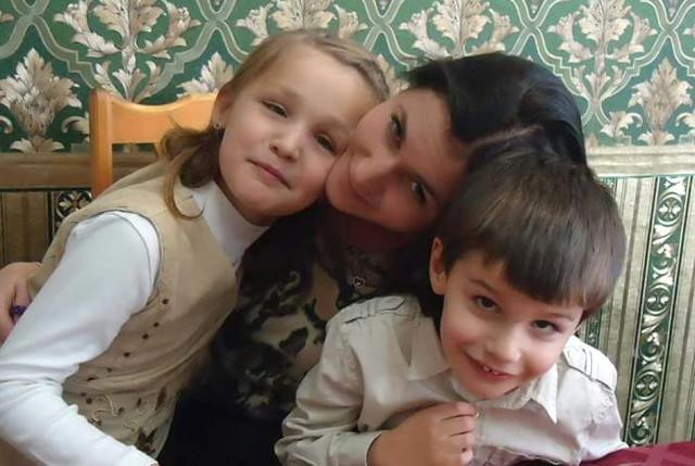 Rus Kadın ve Çocuklarının Cenazesi Alındı