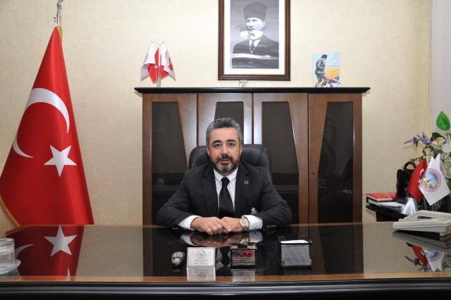 Antmutder Başkanı Karataş, 'Site İçi Evler' İçin Uyarılarda Bulundu