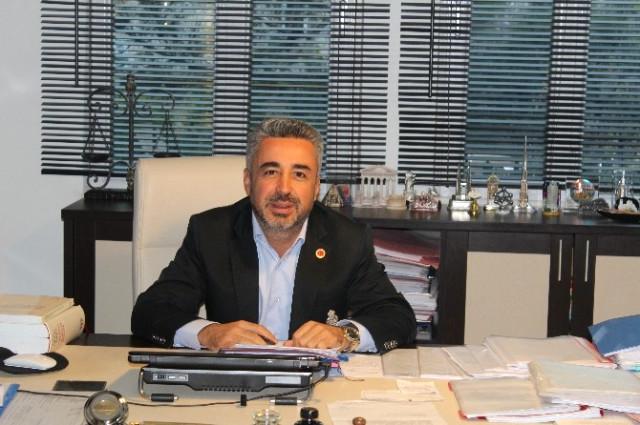 Antmutder Başkanı Karataş'tan Kdv ve Ötv Düzenlemesine Destek