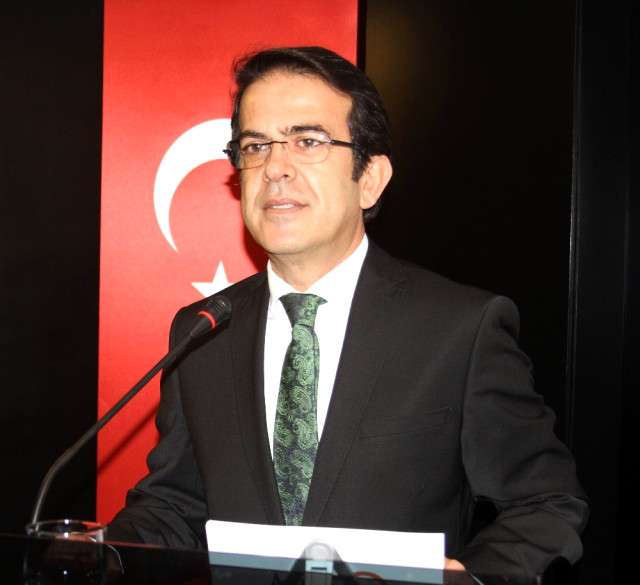 """Atb Başkanı Çandır: """"Tedbirler, Antalya İçin Yetersiz"""""""