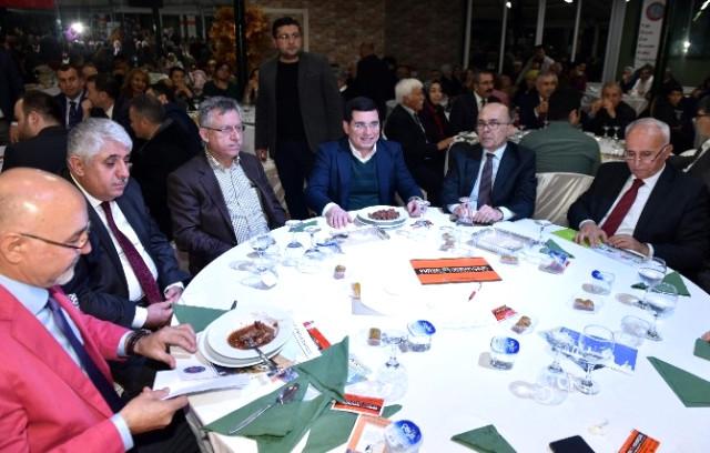 Başkan Tütüncü Yozgatlılar ile Buluştu
