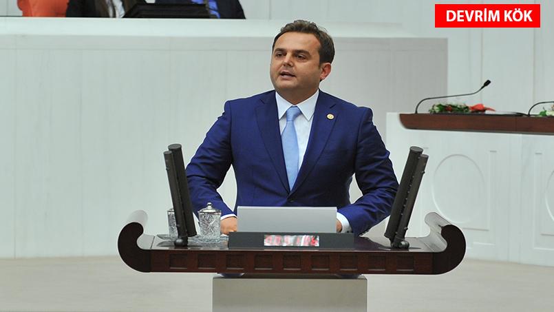Kök, Türkiye geleceğini kaybediyor…Tehlike çanları hepimiz için çalıyor!…