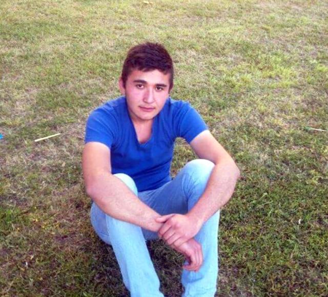 Kendini Yakan Genç 19 Gün Sonra Öldü