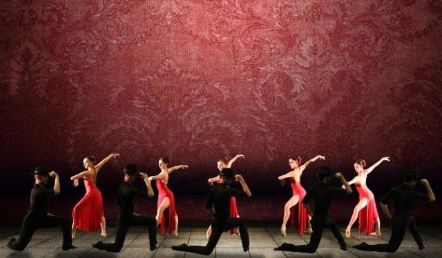 Yolanta Operası Şubatta Yeniden Antdob Sahnesinde