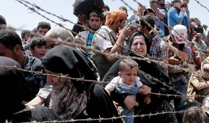 Başbakan Yardımcısı Kaynak'tan Korkutan Uyarı: 3 Milyon Mülteci Türkiye Yolunda