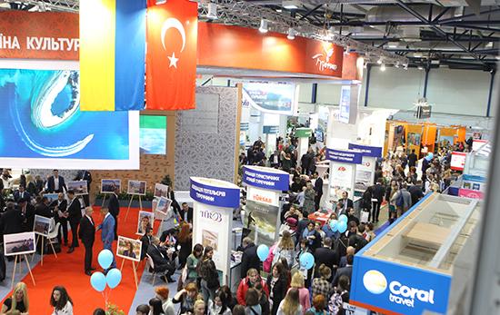 'Türk turizminin Ukrayna'da rakibi yok'