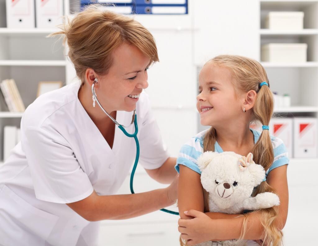Çocuklarda Rota Virüsü Tehlikesi