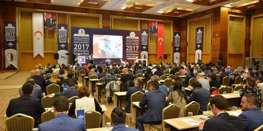 Uluslararası Veteriner Hekimliği Kongresi