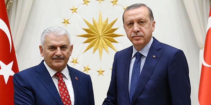 Cumhurbaşkanı ve Başbakan Antalya'ya geliyor