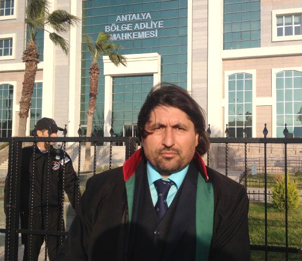 78 Sanıklı Fetö Davasındaki Savcı Kayafoğlu Görevlendirmesine Tepki