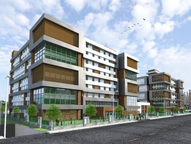 Büyükşehir Belediyesi, üniversite öğrencileri için yurt inşa edecek