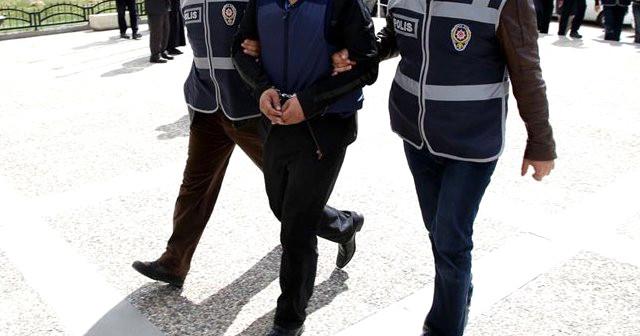 Antalya'da Fetö Davasında 20 Tahliye