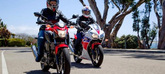 Antalya Motosiklet Sayısında 2'nci Sırada