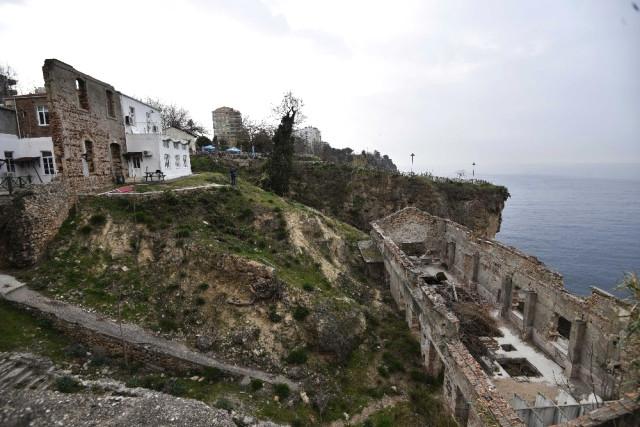 Antalya'nın İlk Elektrik Santrali Gündelik Hayata Kazandırılacak