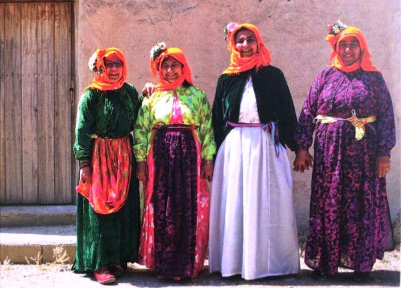 Barak ve Çepni Türküleriyle Ezo Gelin Antalya'da dile gelecek