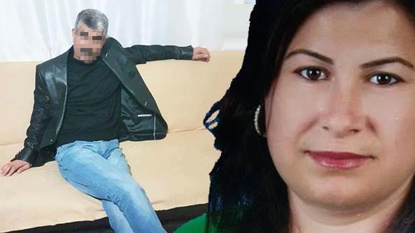 8 Mart'ta Boşandı, Kocası Aynur'u 1 Yıl Sonra Aynı Tarihte Öldürdü