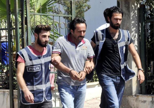Gülizar'ın Katili Cezaevinde 'Tecavüzcü' Diye Dövüldüğünü Söyledi