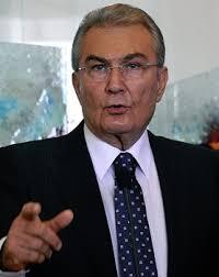 """Deniz Baykal: """"Anayasa Aslında Bir Medeniyet Tercihidir""""- CHP Antalya Milletvekili Deniz Baykal,…"""