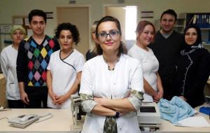 Antalya Meme Küçültme Ameliyatı Estetik Değil Hastalık Kapsamında