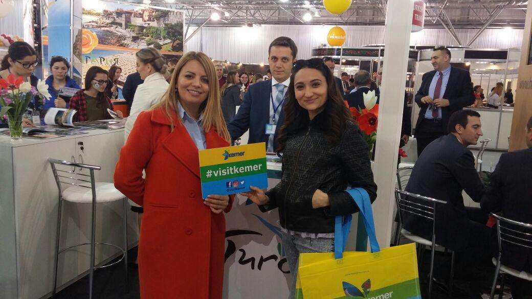 Moldova'dan müjde var