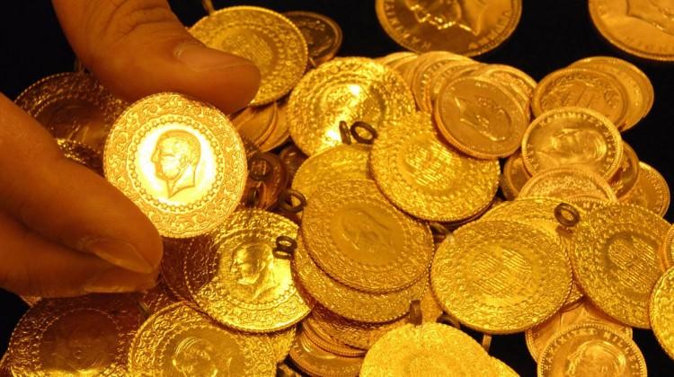 Altınla ilgili bir hamle daha