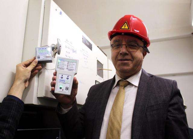 Antalya'da Akıllı Mühür Projesi'nde İlk Saha Uygulaması Başladı