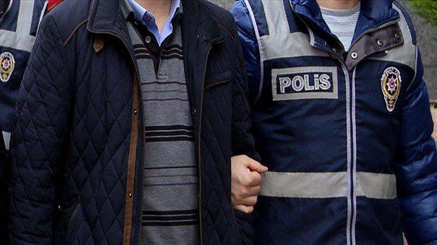 Antalya'daki İzinsiz Gösteriye 10 Gözaltı