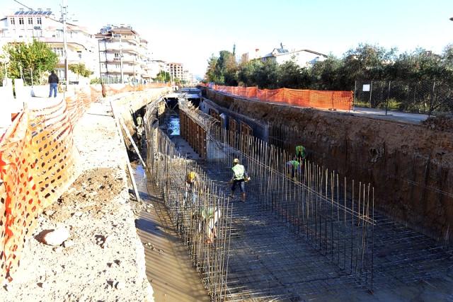 Asat'tan Serik'e 80 Milyon Lira Yatırım