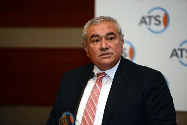"Atso Başkanı Çetin: ""381 Lira Staj Ücreti Düşük"""