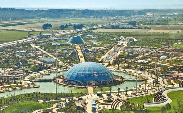 Bakan Çelik: Expo Özelleştirme Kapsamına Alındı