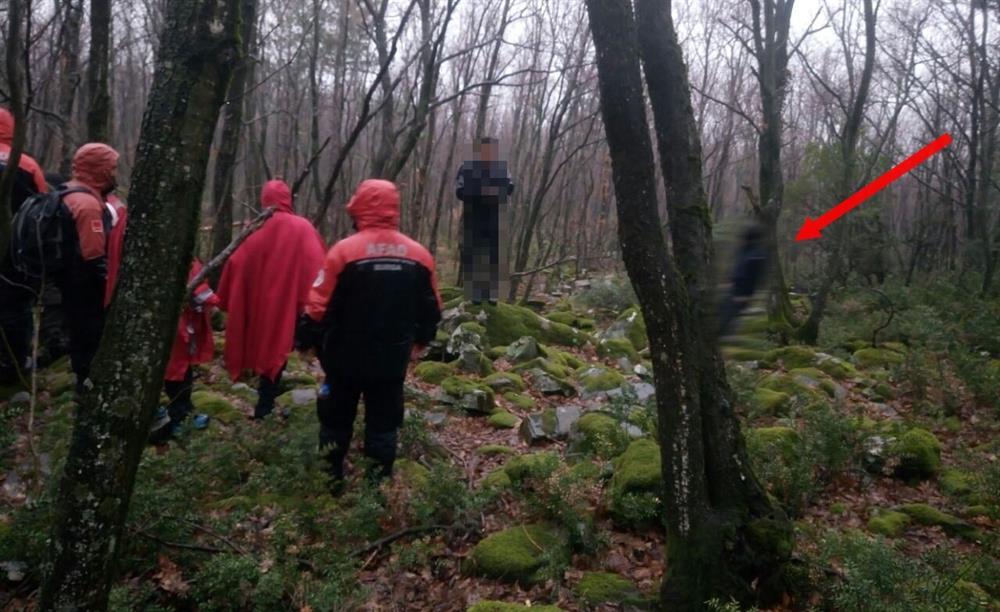 Kayıp Kuyumcunun Cesedi Ormanlık Alanda Kurşunlanmış ve Yanmış Halde Bulundu