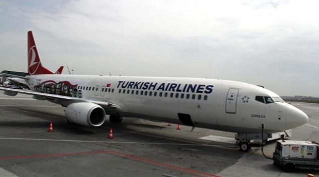 Turist Getiren Uçaklara Yakıt Desteği