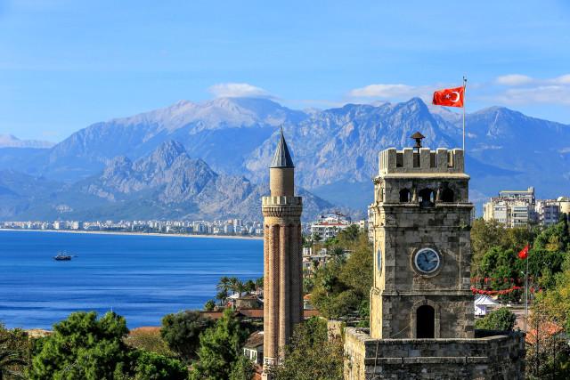 Uluslararası Eğitim Bilimleri Kongresi 20 Nisan'da Antalya'da Başlıyor