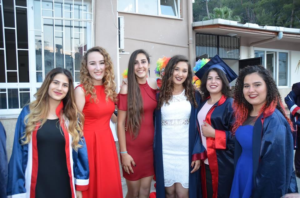 METEM ilk mezunlarını verdi