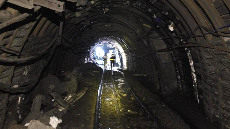 Kömür ocağında metan gazı patlamasına dördüncü tutuklama