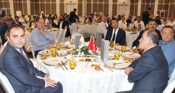 AKTOB Başkanı Yağcı: Antalya'nın turizmde büyüme oranı yüzde 30-40 olmalı