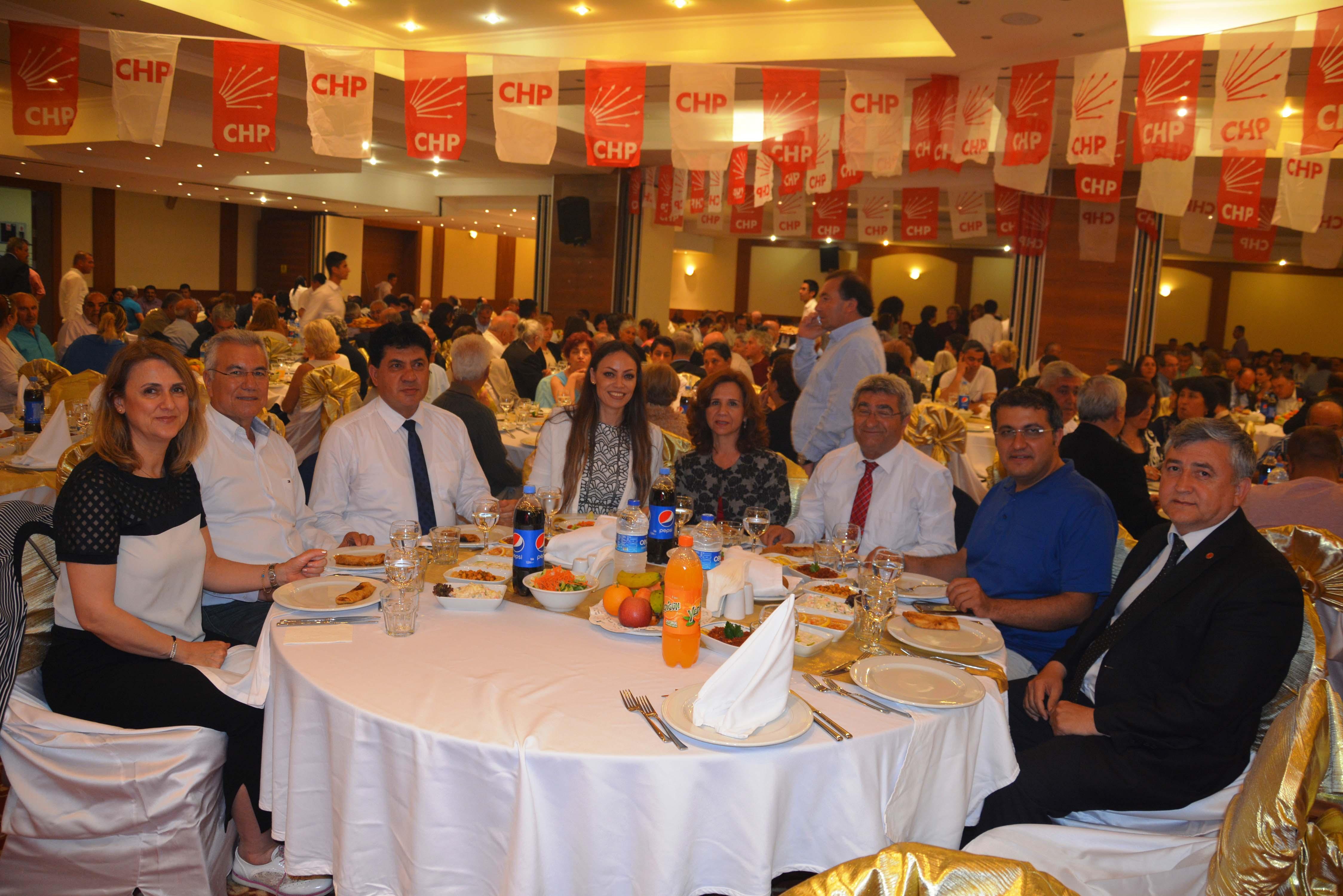Kemer Belediye Başkanı Mustafa Gül, CHP'lilere seslendi: