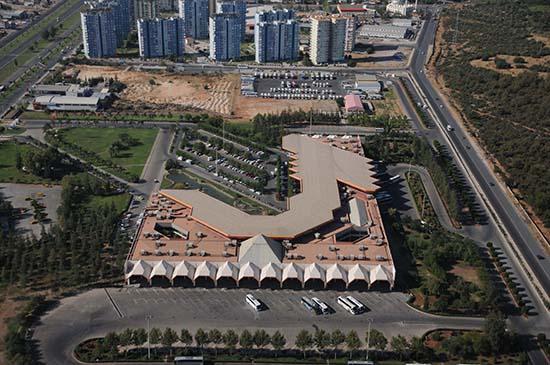 Otogar alanı 5 Haziran'da ihale ile satışa çıkarılıyor