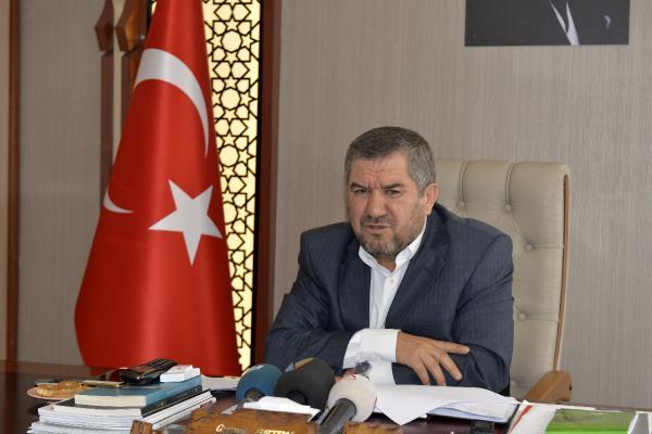 Antalya'da 5 yıldızlı otellere imam
