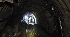 Kemerde maden ocağında göçük: 2 işçi mahsur