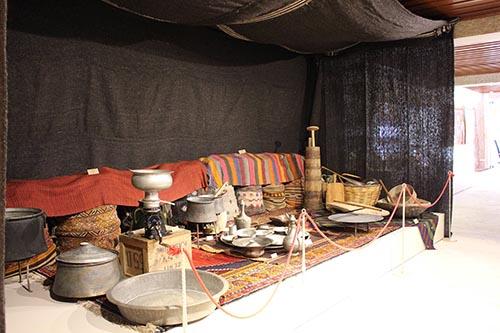 Büyükşehir'den Özel Yörük Müzesi