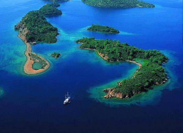 Mavi Bayrak Alan Plaj, Marina ve Yatlar Belli Oldu