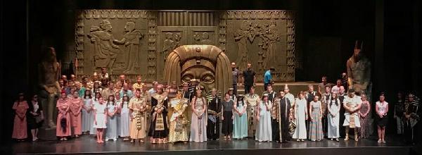 Opera sanatçısı kanserden öldü