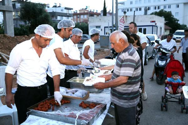 Ramazan etkinliklerinde Diyarbakır rüzgarı