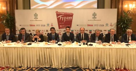 RUS FESTİVALİ MOSKOVADA 16-18 HAZİRANDA BAŞLIYOR