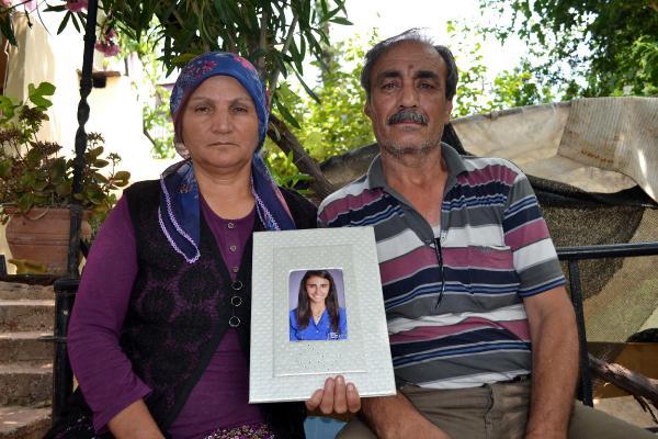 Pınar, 8 gündür kayıp